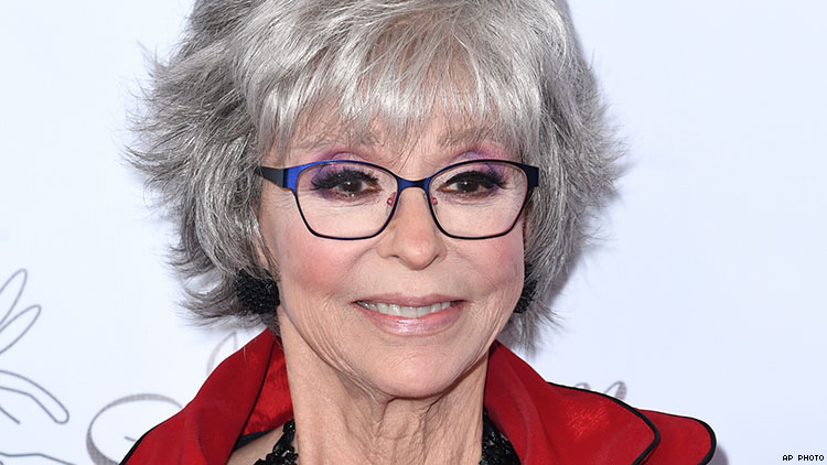 Rita Moreno Returns to West Side Story to Play New Role