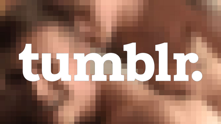 RIP: Tumblr Is Banning All Porn from the App