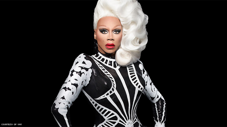 Bloody Hell! 'RuPaul's Drag Race' is Coming to the UK