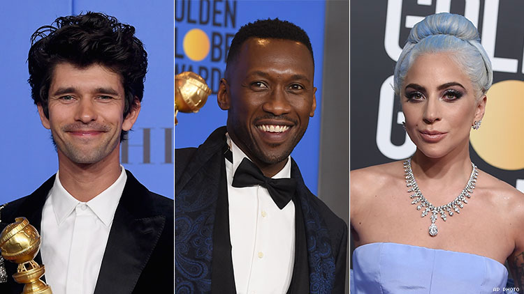 All the Winners of the 2019 Golden Globes