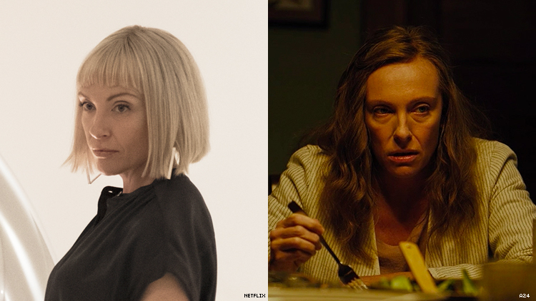 Toni Collette Is Our Reigning Scream Queen
