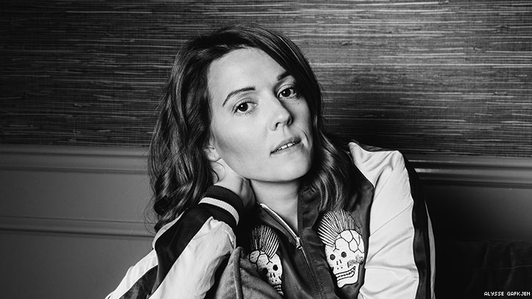 How Brandi Carlile Became the Most Nominated Woman at the Grammys