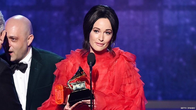Kacey Musgraves, You're a Winner Baby