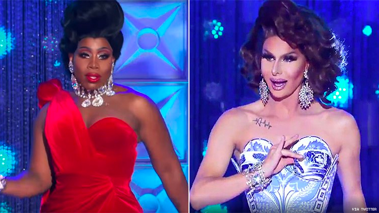 Monet X Change and Trinity the Tuck Are No Longer Doing Haters Roast