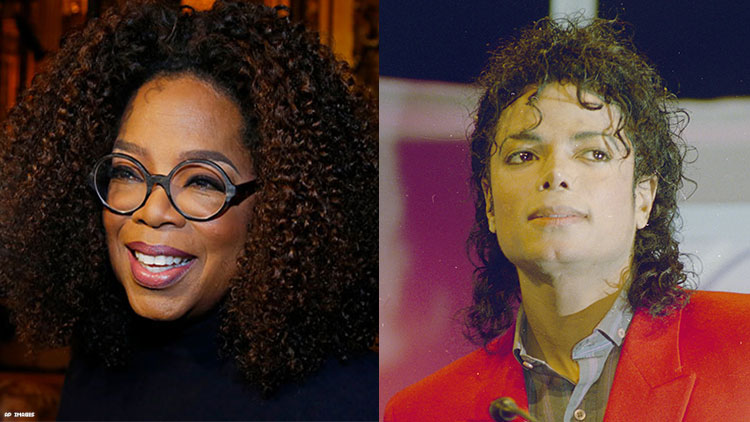 'Leaving Neverland' Captures the 'Scourge' of Child Abuse, Says Oprah