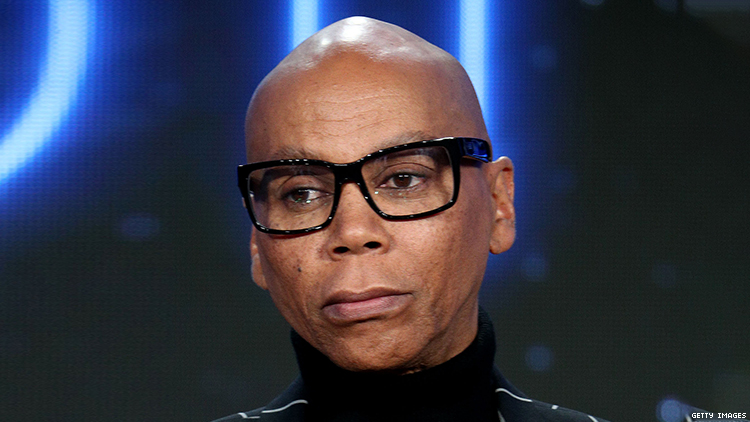 RuPaul's New Talk Show Will Premiere This Summer