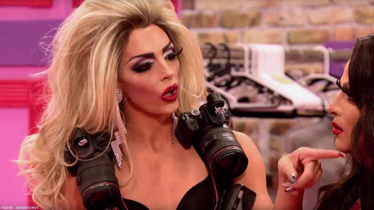 Relive These 125+ Iconic Drag Race Scenes Just Posted to YouTube