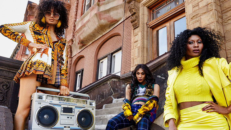 The Cast of 'Pose' Named Grand Marshals of NYC Pride March