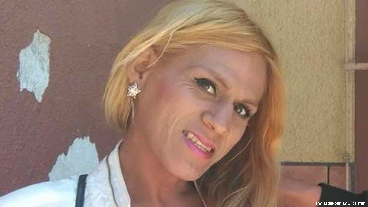 Autopsy report released about Honduran transgender woman migrant Roxsana Hernández Rodriguez's death in ICE custody.
