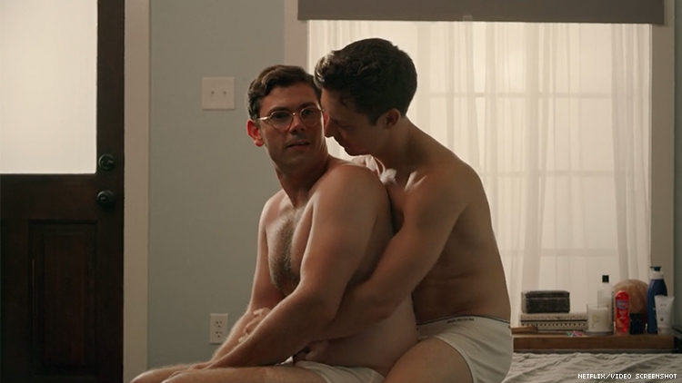 Special Netflix Ryan O'Connell