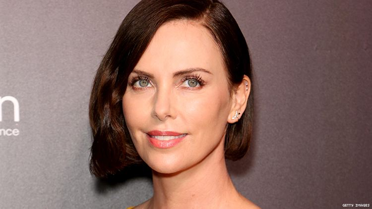 Charlize Theron Reveals Her 7-Year-Old Child Is Actually a Girl