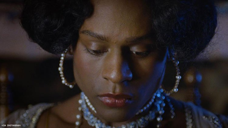 """""""Happy Birthday, Marsha!"""" director Tourmaline announces two short films about Mary Jones, a Black transgender sex worker from 1830s New York City."""