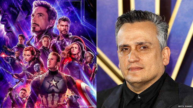 'Avengers: Endgame' Features Marvel's First Gay Character
