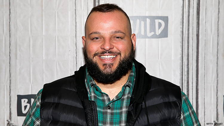 How Daniel Franzese Hit the 'Gay Glass Ceiling' After 'Mean Girls'