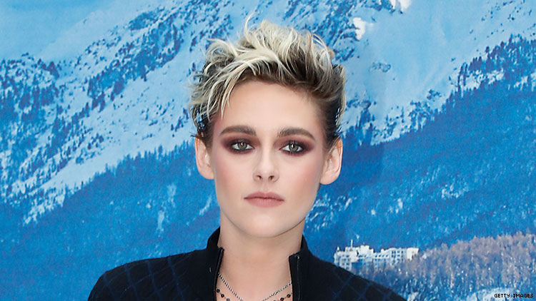 Kristen Stewart Felt a 'Huge Responsibility' to Come Out