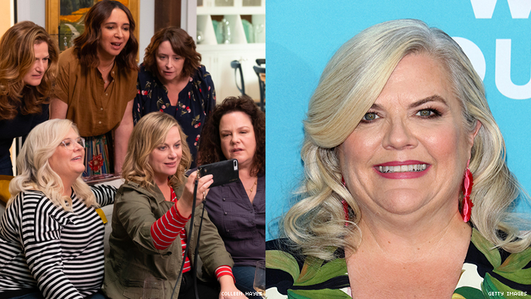 Paula Pell Talks 'Wine Country' and Finding the Perfect Vibrator