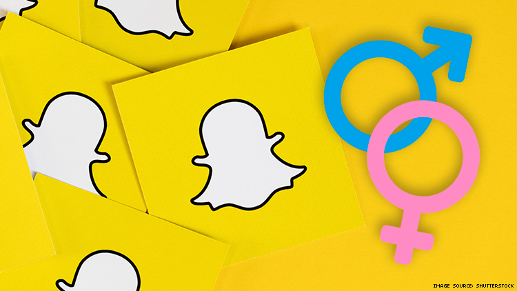 Snapchat's Gender Change Filter Makes a Joke Out of Transitioning