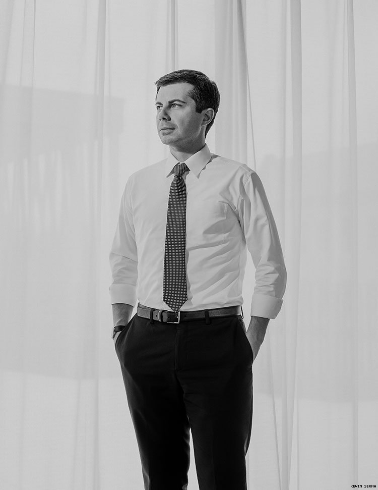 Is Pete Buttigieg Really What We Need for President?