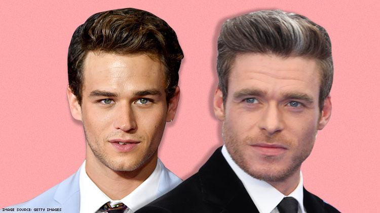 Richard Madden Emphatically Does Not Deny Dating Brandon Flynn