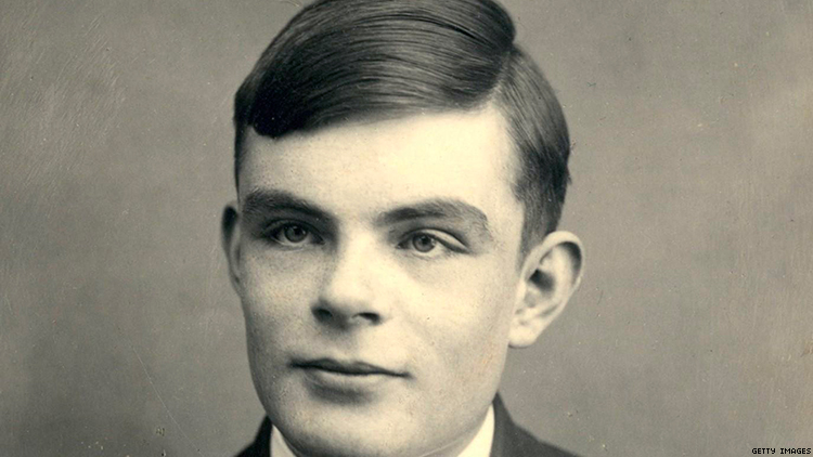 Alan Turing receives New York Times obituary.