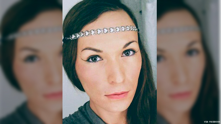 Aubrey Dameron, Indigenous trans woman from Oklahoma, has been missing since March 9.