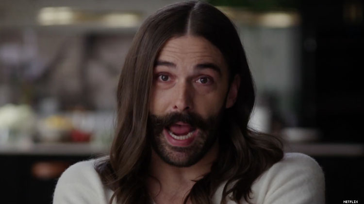 """Netflix releases """"Queer Eye"""" season four trailer. Watch the video!"""