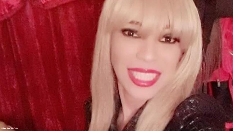 Transgender TV presenter Santiago Carvajal slain in Honduras.