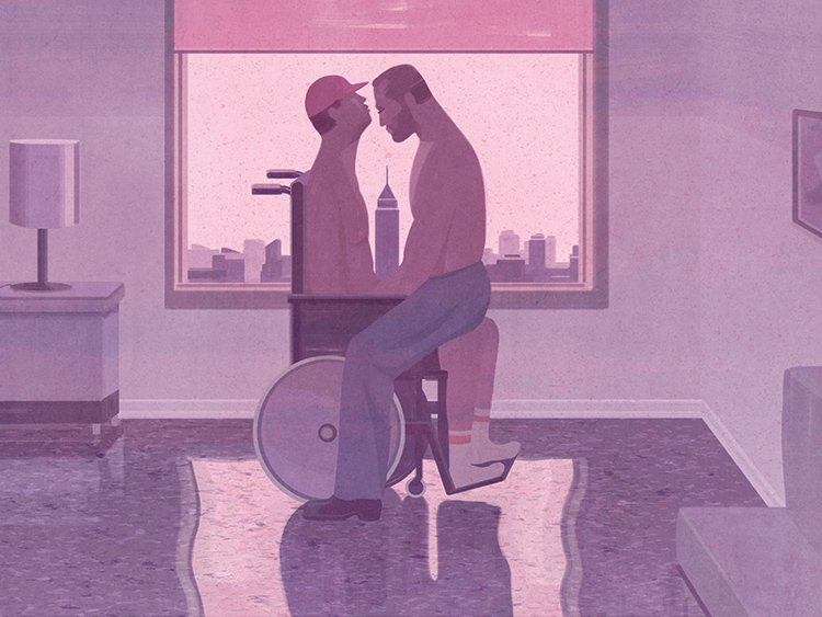 Price of Intimacy: The Time I Hired a Sex Worker