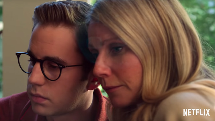 'The Politician' Trailer Is So Gay There's a Rimjob Joke