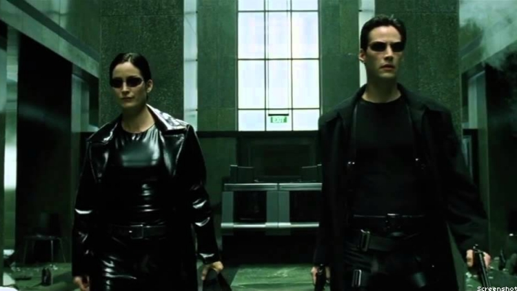 'The Matrix' Sequel Confirmed with Keanu Reeves and One Wachowski