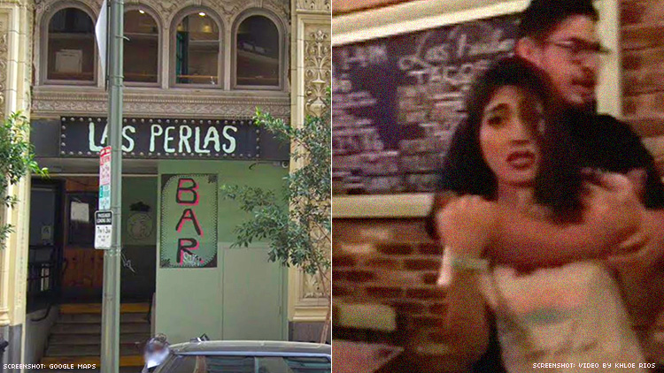 Trans Woman Who Recorded L.A. Bar Attack Speaks Out