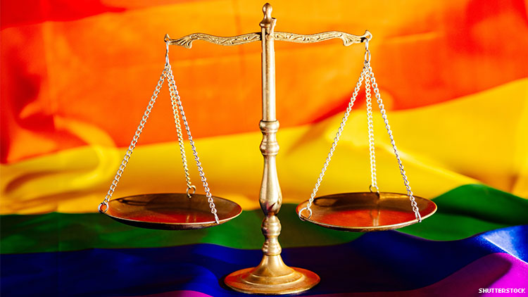 A Patchwork of Anti-Discrimination Laws Don't Protect LGBTQ+ Workers