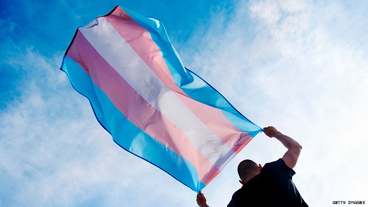 A Trans Advocacy Group Received Three Bomb Threats in 24 Hours