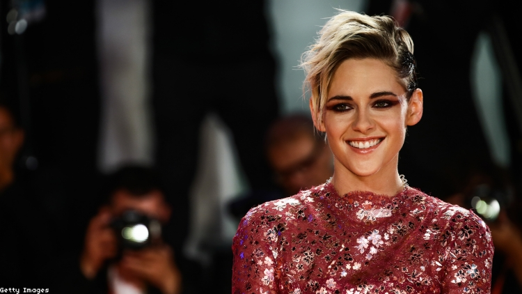 Kristen Stewart Was Told to Stay Closeted to Get a Marvel Movie