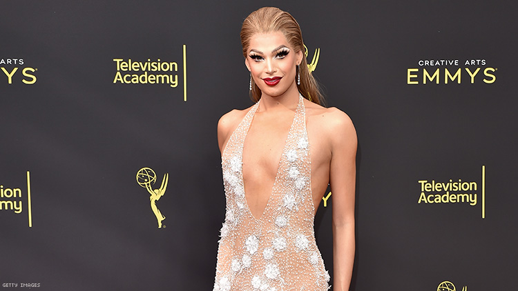 Valentina Calls Out 'Drag Race' Fans For Body-Shaming Emmys Look