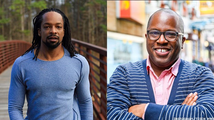 Two gay Black writers win Pulitizers Prizes: Jericho Brown won for Poetry with The Tradition and Michael R. Jackson won for Drama with his musical A Strange Loop. Brown is also living with HIV.