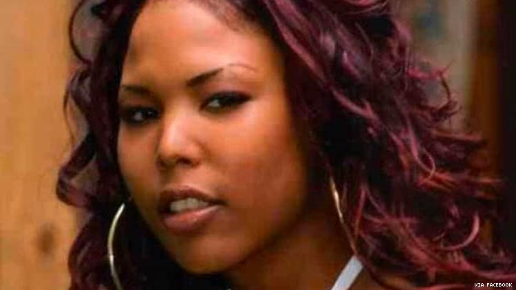 Alicia Simmons, Black trans woman reported dead in Philadelphia.