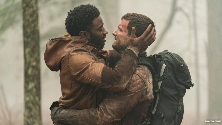 'The Walking Dead' Has No Room For Homophobes