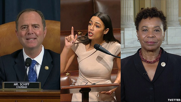 Democratic House Representative Schiff, AOC, Lee, and others introduce legislation that would replace blanket deferral periods for queer men with individual risk assessments based on behavior.