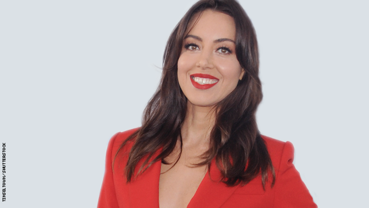 This Is Aubrey Plaza's Next Movie Project to Fill Your Thirst With