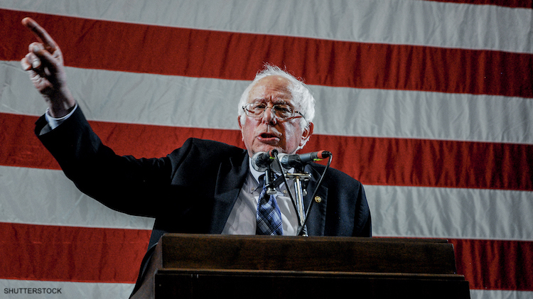 Op-Ed: Why I Believe Bernie Sanders Should Be the Next President