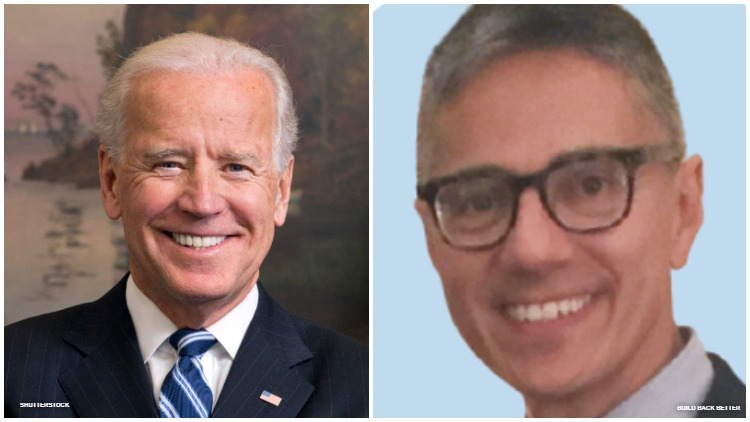 Biden Announces First LGBTQ+ Appointee in His Administration
