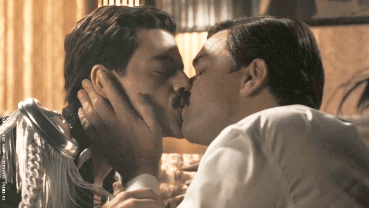 'Bohemian Rhapsody' Gay Kiss Scenes Censored (Again) On TV