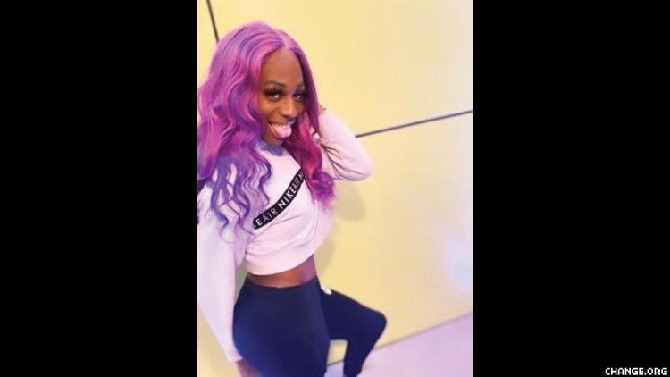 17-year-old Brayla Stone is the 8th transgender person murdered in the last seven days. Her alleged killer bragged he was paid $5k and it was 'money well spent.'