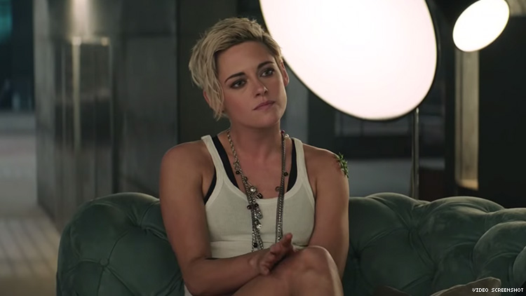 Kristen Stewart's 'Charlie's Angels' Character Might Be Gay…Or Not