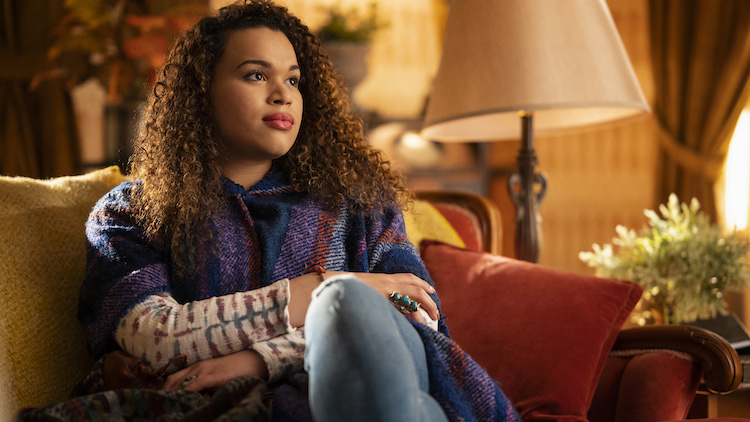 'Charmed' Casts Trans Actress Mareya Salazar in Recurring Role