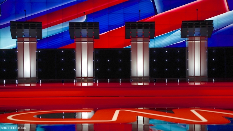 5 Issues Candidates Must Address at the LGBTQ+ Town Hall
