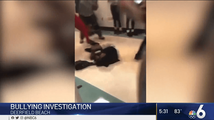 Trans Girl, 13, Beaten in Hallway of Middle School on Viral Video