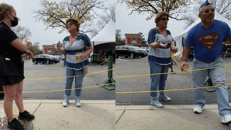 Transphobic Middle School VP in Hot Water For Transphobic Beer Toss