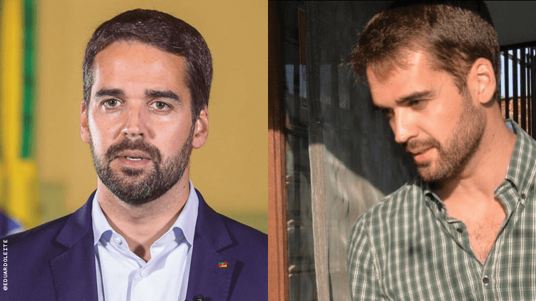 This Gay Governor Is Running Against Brazil's Homophobic President